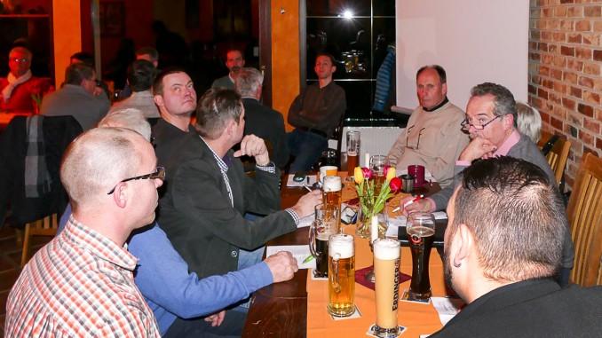 Vogtlandspiegel: Greizer Neustadtverein im dreizehnten Jahr nicht gebremst