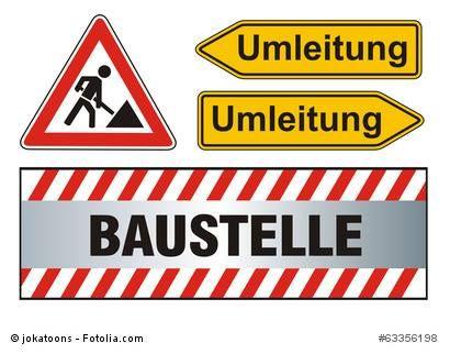 OTZ: Baustellen der Greizer Neustadt stehen im Fokus